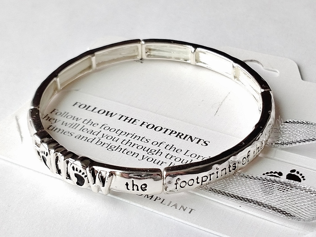 did dp bracelet believed expandable alovesoul she so com inspirational message could bangle amazon jewelry