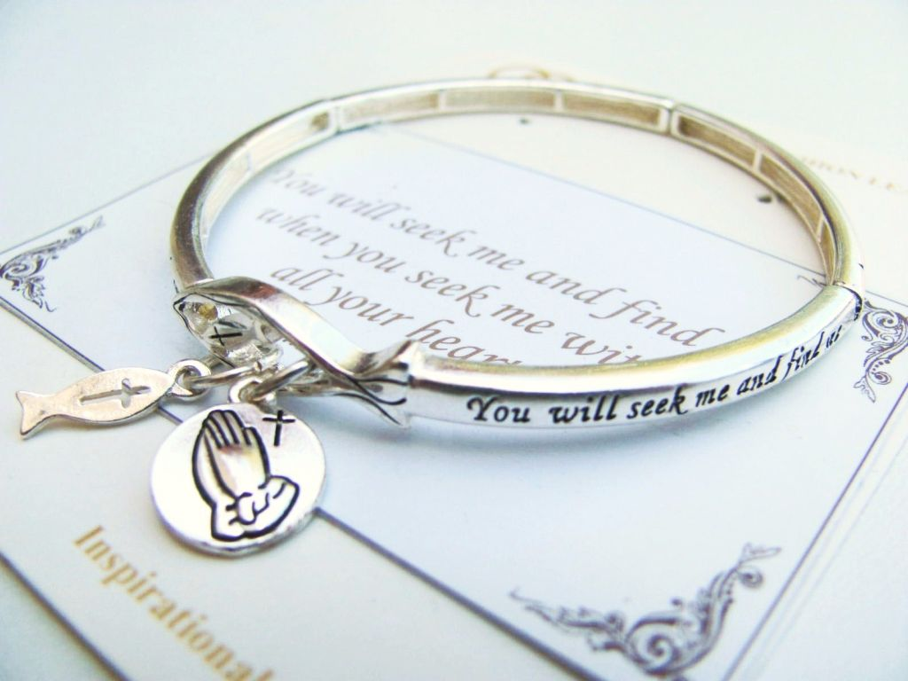 original bracelet plated silver by product loves message neko lucy inspirational lucylovesneko