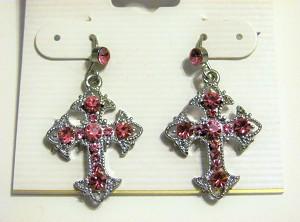 6812702f5 thumbnail.asp?file=assets/images/Pink-Genuine-Austrian-Crystal-Cross- Filigree-Earrings-1.JPG&maxx=300&maxy=0