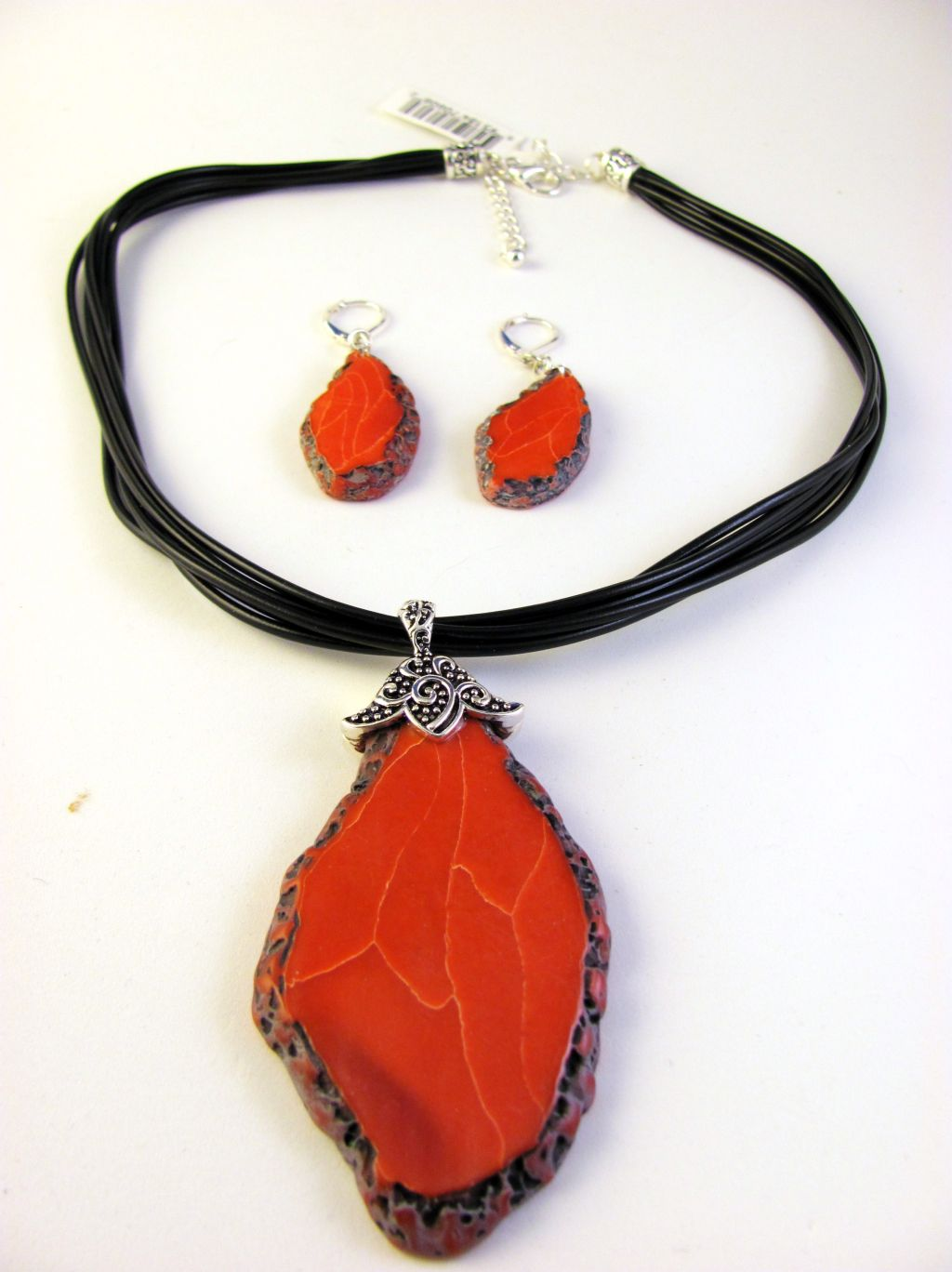 Red Coral 3